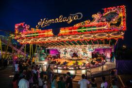 Himalaya - 6 Tickets