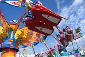 Kite Flyer - 4 Tickets