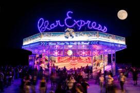 Polar Express - 6 Tickets
