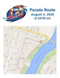EX Parade_public map